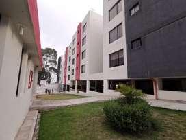 Vendo Departamento 101 m2 sector El Eden