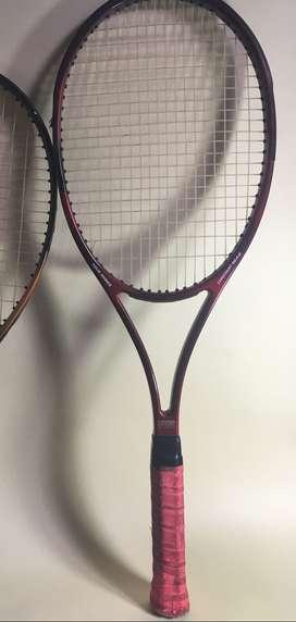 Raqueta de tenis HEAD Prestige Classic X