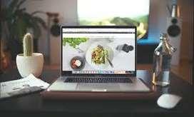 Diseño web profesional con SEO gratis