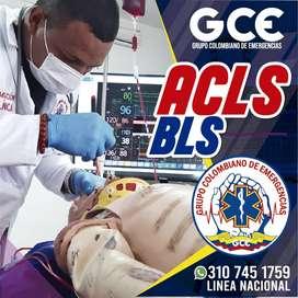 ACLS - BLS