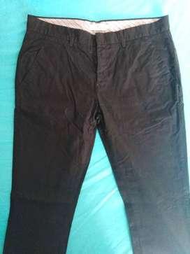 Pantalon semiformal