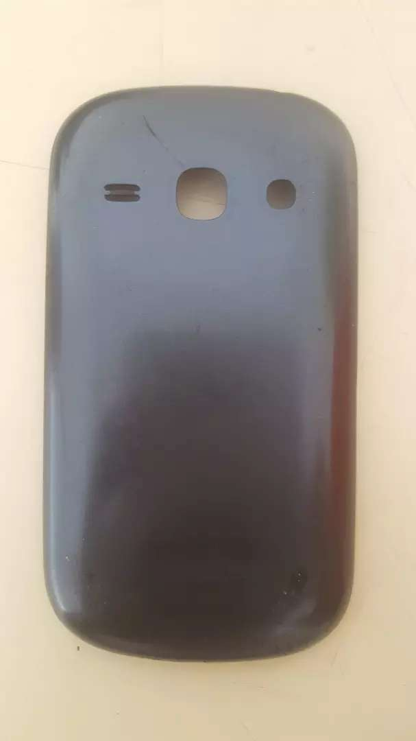 Tapa trasera Samsung Fame