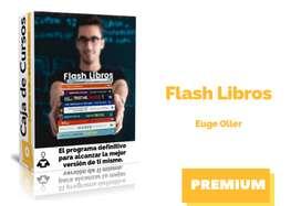 Curso flash libros - Euge Oller