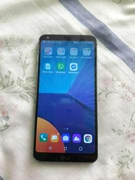 LG G6 TELEFONO $130 PARA AHORITA
