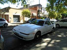 Toyota Supra Mark 3 1992