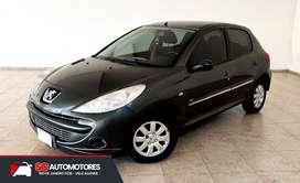 Peugeot 207 Allure HDI 2012