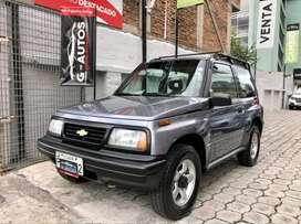 Chevrolet Grand Vitara 3P