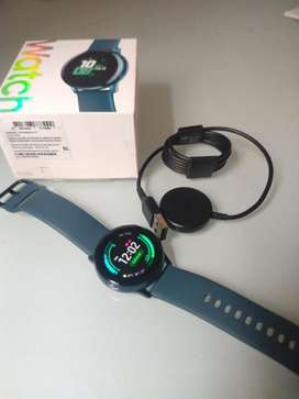 Samsung Galaxy Watch Active - 10/10