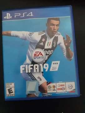 FIFA 19 en buen precio