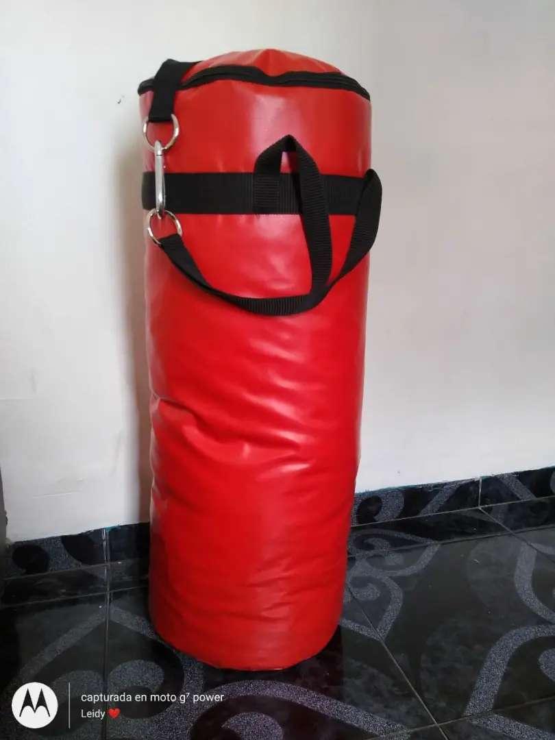 Tulas de boxeo 0