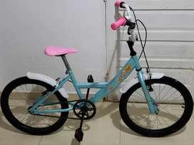 Impecable bicicleta Rodado 20
