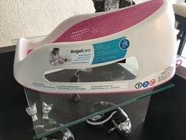 antideslizante para bañera marca ANGEL CARE