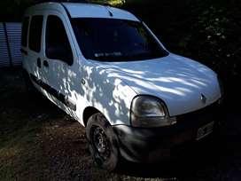 Kangoo diesel 1.9 2007