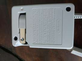 Cargador Original Nintendo 3ds Dsi Xl