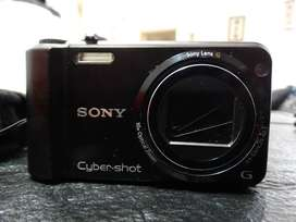 Camara Sony Dsc H70 16.1 Mpx Zoom óptico 10x Zoom digital 2x