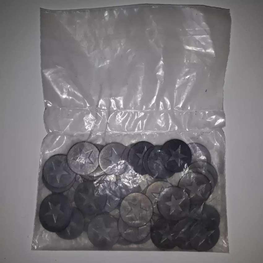 Moneda estrella x 38 unidades 0