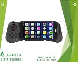 Control Universal Del Juego Joystick Móvil Bluetooth Gamepad