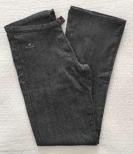 Pantalon de Mujer Marca Sólido