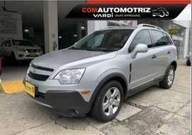 Chevrolet Captiva Sport ID 39704 Modelo 2014