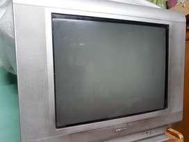 Tv Sanyo Vizion 21