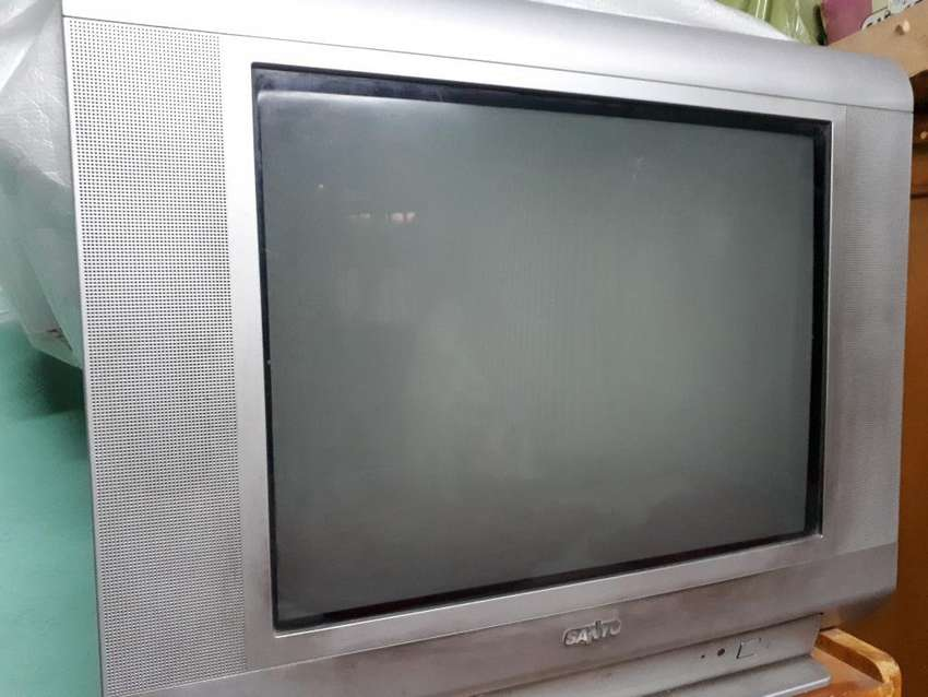 Tv Sanyo Vizion 21 0