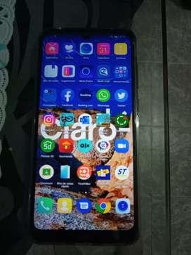 Huawei Y7 casi nuevo
