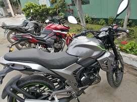 En venta.. Moto nueva