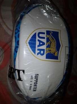 Pelota Rugby Nuevas