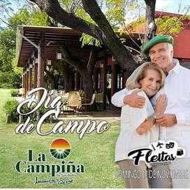 Dia de Campo en La Campiña