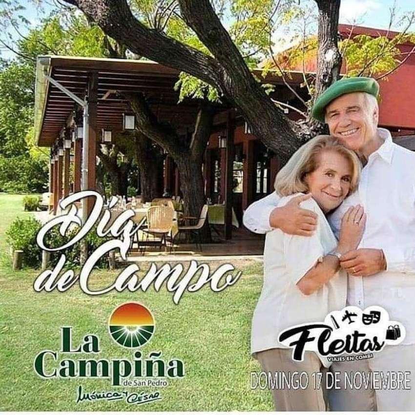 Dia de Campo en La Campiña 0