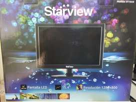 Monitor Starview