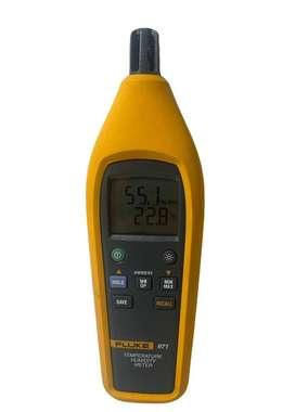 Fluke 971 medidor de humedad y temperatura