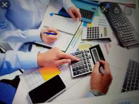 Servicios contable