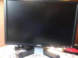 Monitor cpu DELL