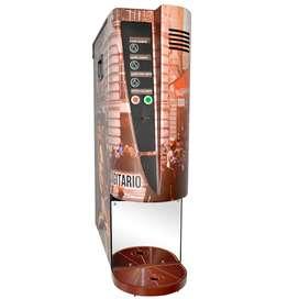 Maquina de Cafe automatico Sagitario Nueva