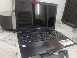 Computador portatil Acer en perfecto estado: Aspire 3 Core i5 de 7ma Gen con Turbo Boost