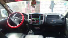 Remato Nissan Urvan 2011. Precio de Ocasión