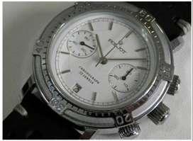 Reloj Poljot ruso cronógrafo mecánico