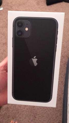 Iphone 11, 128gb.