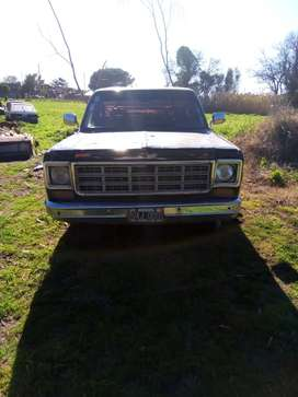 CHEVROLET 10 PICK UP