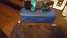 Gafas Okley Uv Originales Usa con Case