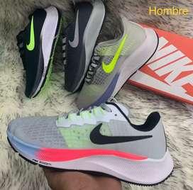 Tenis Nike Air zoom caballero