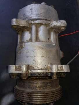 Compresor Aire Acondicionado Ducato 2.5
