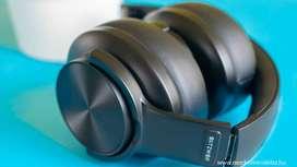 Audifono Gamer Bluetooth y Cable Super Ultra Bajos Profundos con Mic HiFi Alta Calidad Fidelidad - 33333