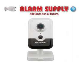 Hikvision Ip 2.0plus Cámara Vigilancia D Red Ds-2cd2463g0-i