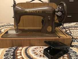 Maquina se coser electica
