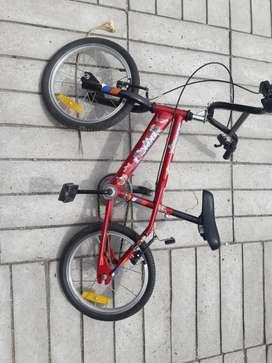 Vendo Bici R14 Impecable