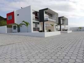 Proyecto Vista Gaviota / Modelo casa 1