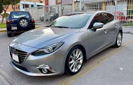 Mazda 3 Sport Full High 2015