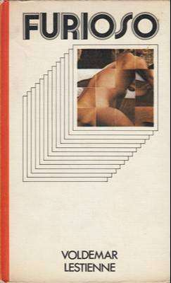 Libro: Furioso, de Voldemar Lestienne [novela de suspenso]